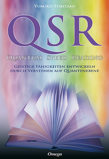 QSR - Quantum Speed Reading