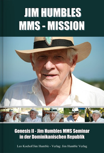 Jim Humbles MMS-Mission