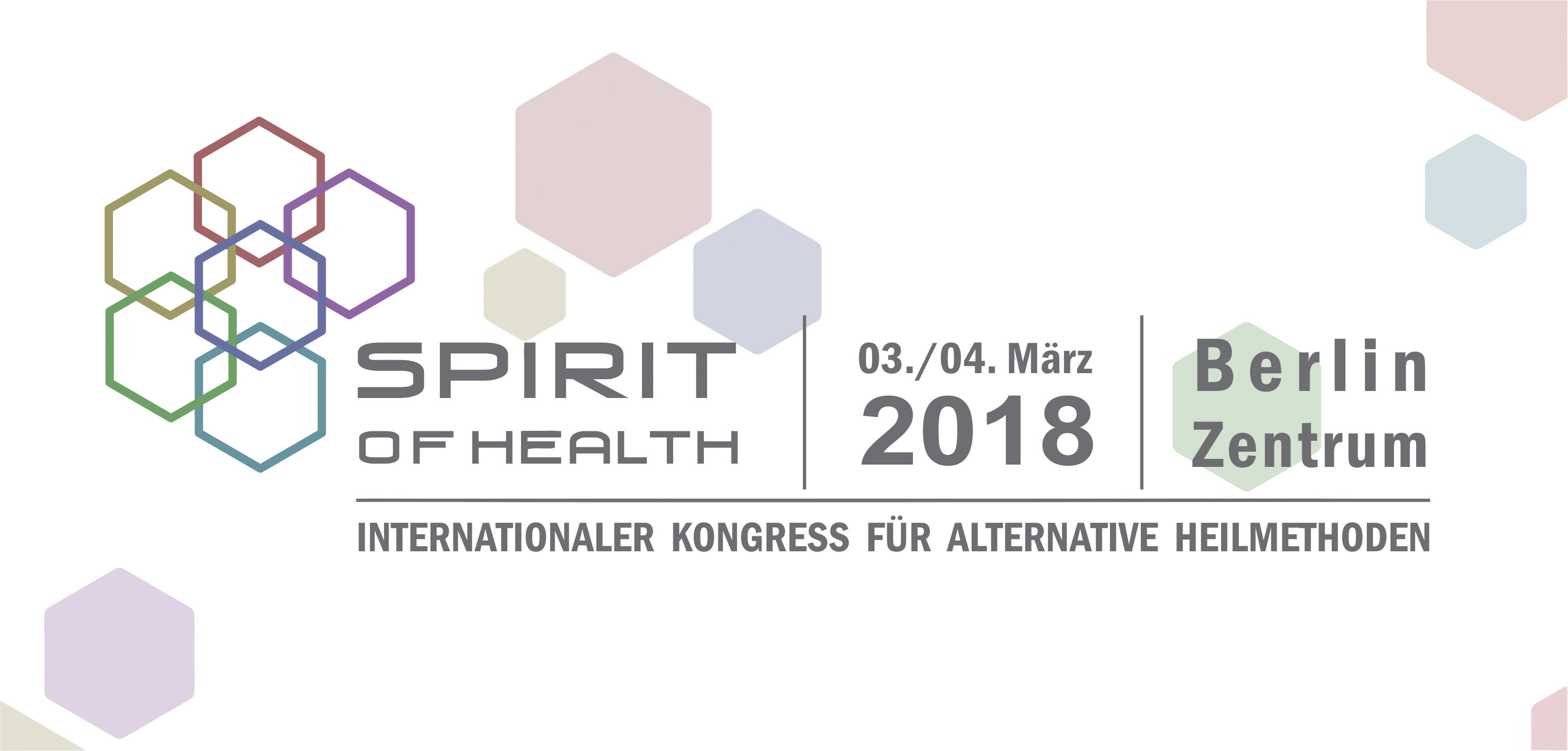 spirit of Health 2018